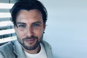 Florian Fehart ingénieur d'affaires
